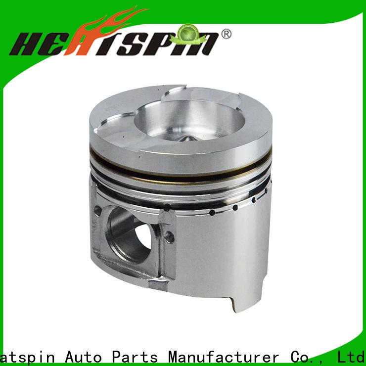 Heatspin Auto Parts wholesale KOMATSU Piston supplier for sale