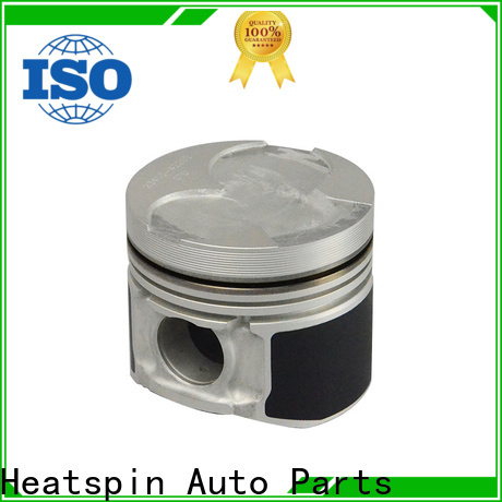 Heatspin Auto Parts high quality best pistons maker for hyundai diesel engine