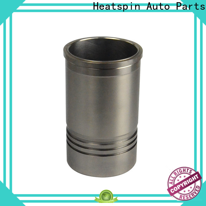 Heatspin Auto Parts iron NISSAN Cylinder Liner company for nissan diesel engine