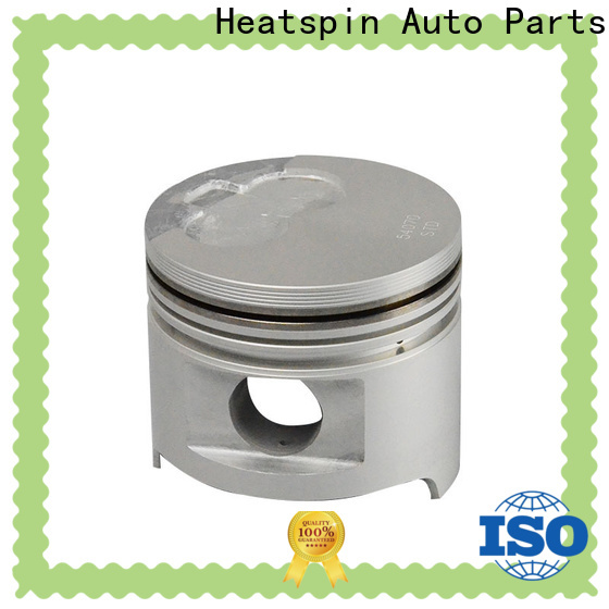 Heatspin Auto Parts small engine piston manufacturer fast delivery