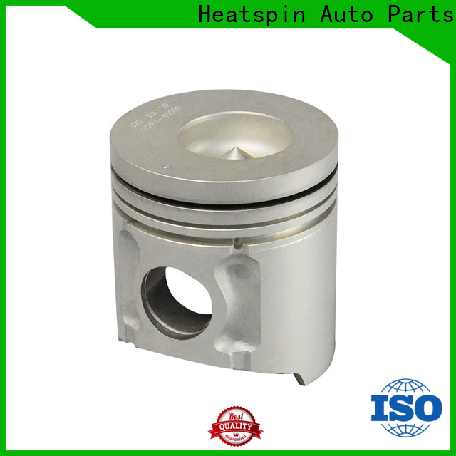 Heatspin Auto Parts high end piston material company for sale