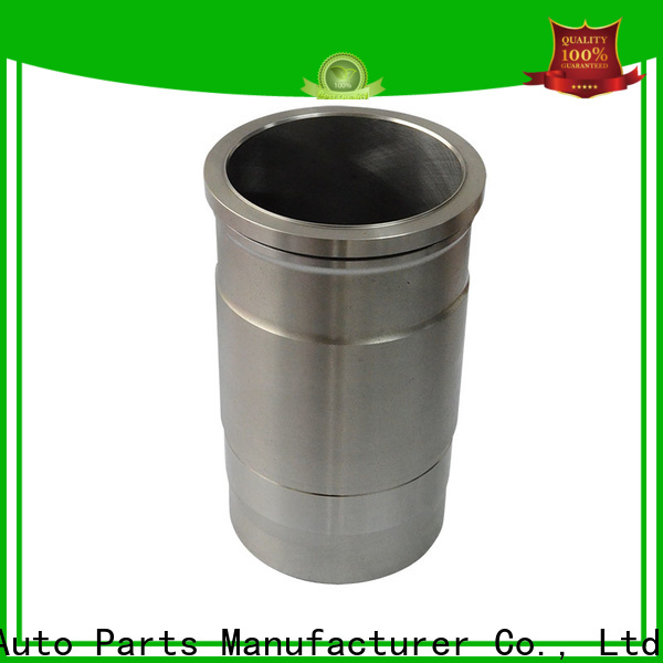 iron wet and dry cylinder liners company for sale