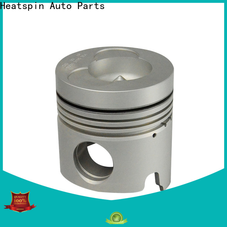 custom best piston for busniess for nissan diesel engine