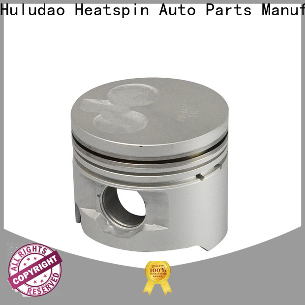 Heatspin Auto Parts turbo pistons maker fast delivery