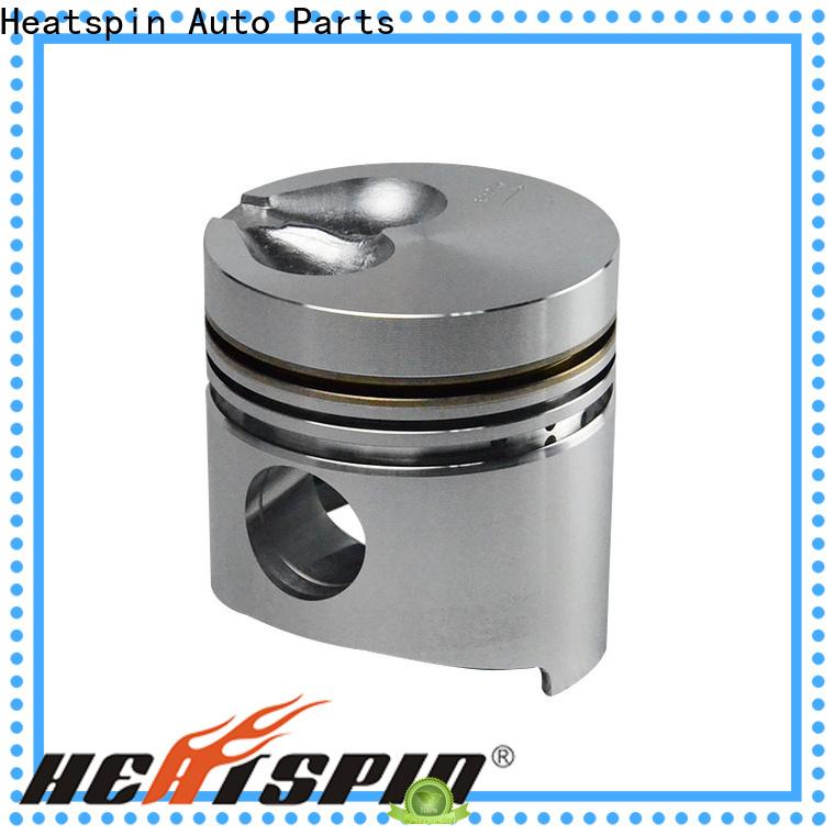 Heatspin Auto Parts piston engine working company online