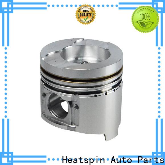 Heatspin Auto Parts KOMATSU Piston manufacturer online