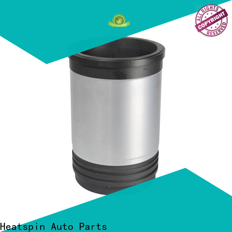 Heatspin Auto Parts new advantages of cylinder liners supplier online