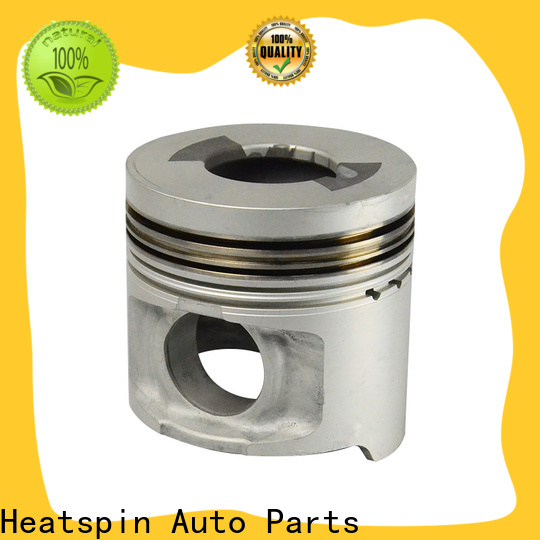 Heatspin Auto Parts ISUZU Piston company for isuzu diesel engine