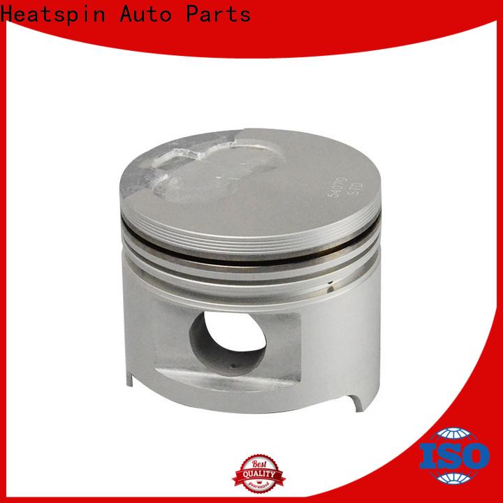 Heatspin Auto Parts TOYATO Piston company for toyota diesel engine