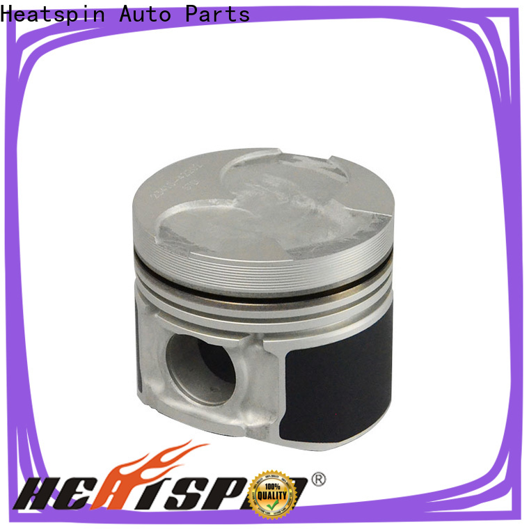 Heatspin Auto Parts hot sale HYUNDAI Piston customization for sale