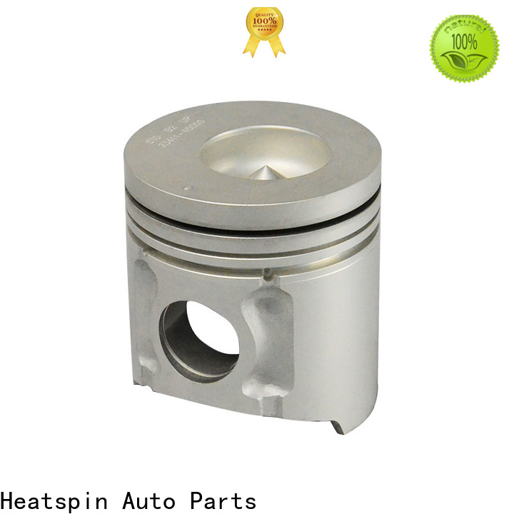 Heatspin Auto Parts high quality HYUNDAI Piston maker for sale