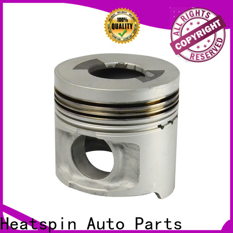 Heatspin Auto Parts wholesale ISUZU Piston for busniess for sale