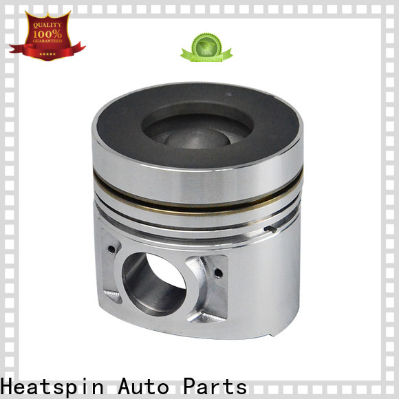 Heatspin Auto Parts wholesale NISSAN Piston ring for car