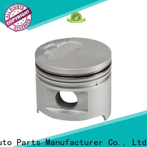 Heatspin Auto Parts aluminum car engine piston supplier for toyota diesel engine