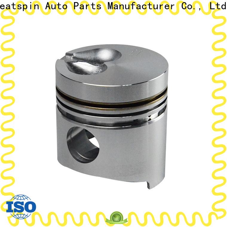 Heatspin Auto Parts liner piston factory for komatsu diesel engine