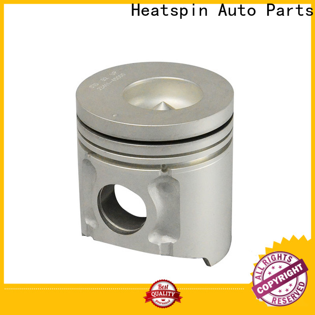 Heatspin Auto Parts piston material company for sale