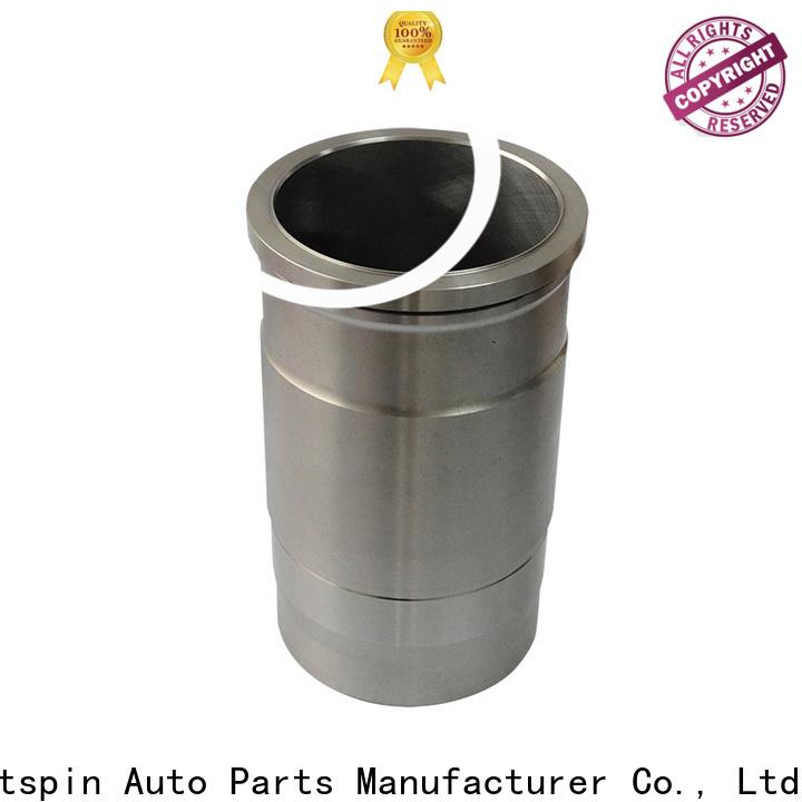 Heatspin Auto Parts engine sleeves factory for isuzu