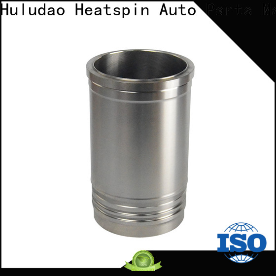 Heatspin Auto Parts top cast iron cylinder sleeve factory for car