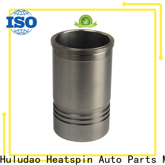 Heatspin Auto Parts advantages of cylinder liners factory for sale