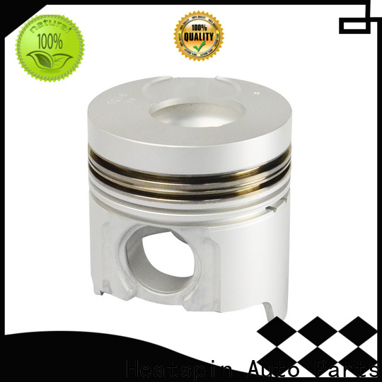 Heatspin Auto Parts car piston factory for isuzu diesel engine