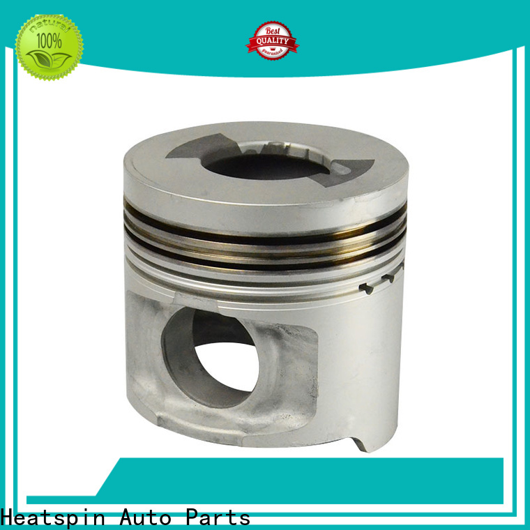 professional forged steel pistons company online