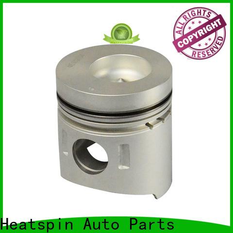 Heatspin Auto Parts piston engine parts manufacturer for mitsubishi diesel engine