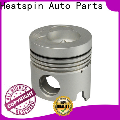 Heatspin Auto Parts diesel engine piston ring for sale