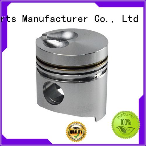Heatspin Auto Parts tin plating KOMATSU Piston manufacturer for sale