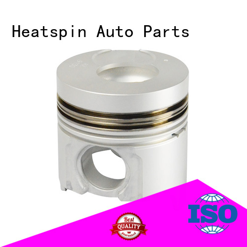 Heatspin Auto Parts car piston for busniess online