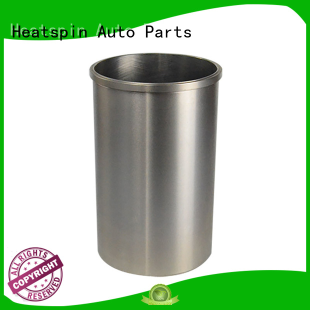 designed HINO Cylinder Liner supplier accessory