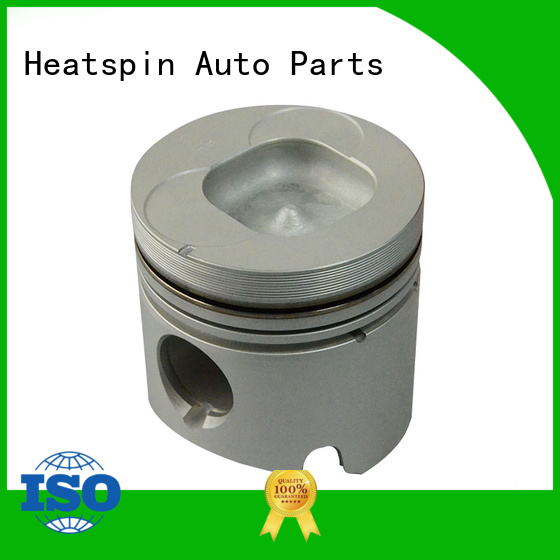 Heatspin Auto Parts best forged pistons for busniess for sale