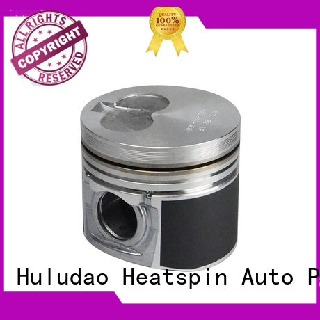 Heatspin Auto Parts alfin how to make a piston wholesale fast delivery