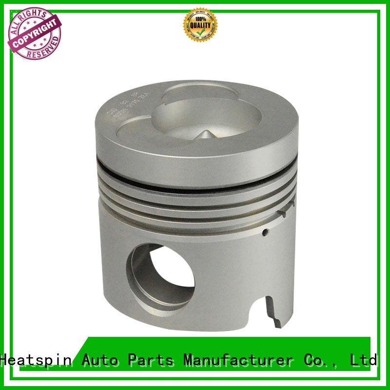 Heatspin Auto Parts top diesel engine piston pin for nissan diesel engine
