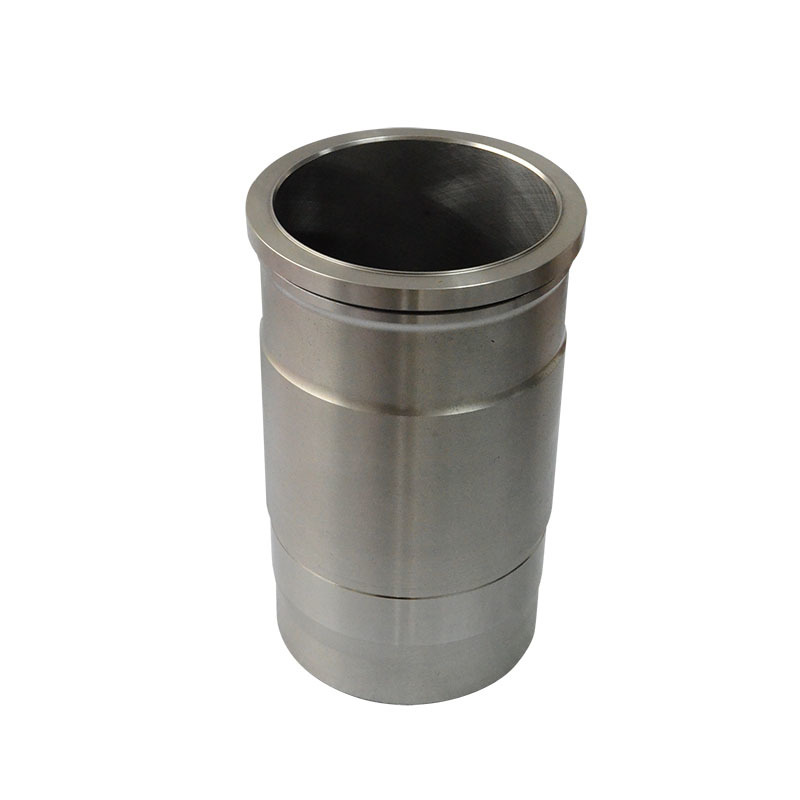 ISUZU diesel engine 10PC1 cast iron wet cylinder liner