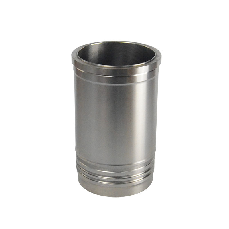 Cast iron wet cylinder liner for MITSUBISHI diesel engine 6D14-3AT