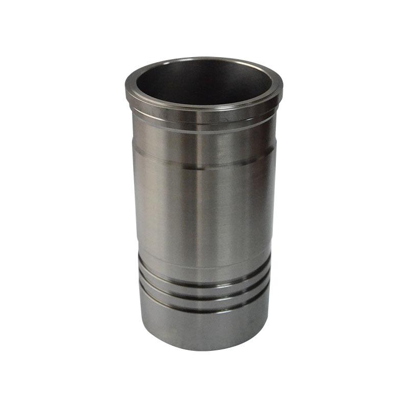 Cast iron wet MITSUBISHI cylinder liner 6D22