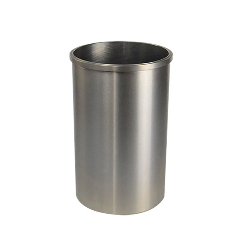 HINO diesel engine F20C cast iron dry cylinder liner