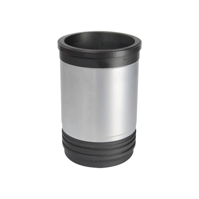 NISSAN diesel engine RE8 cast iron phosphated chromed wet cylinder liner