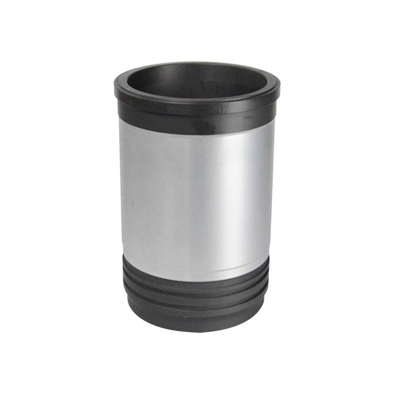 NISSAN diesel engine RE8 cast iron phosphated chromed wet cylinder liner