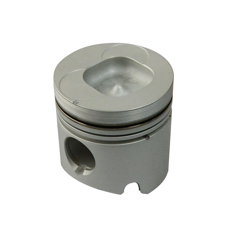 Tin-plating alfin piston for ISUZU diesel engine 4JB1