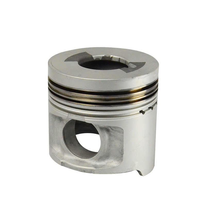 Wholesale ISUZU diesel engine 6WG1 tin-plating alfin piston