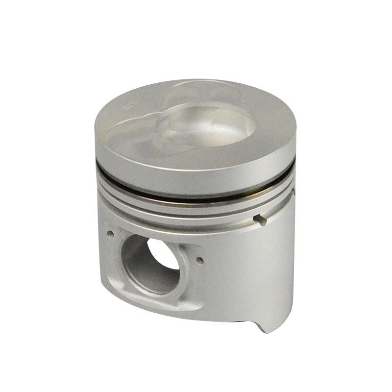 HINO diesel engine W04D tin-plating alfin piston