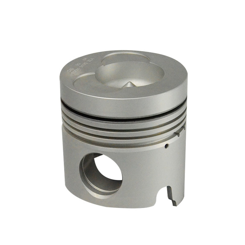 NISSAN diesel engine EF750  tin-plating alfin  piston