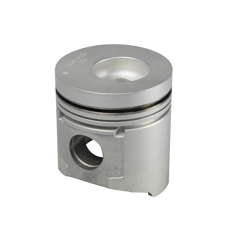 Best HYUNDAI diesel engine D4AF tin-plating piston