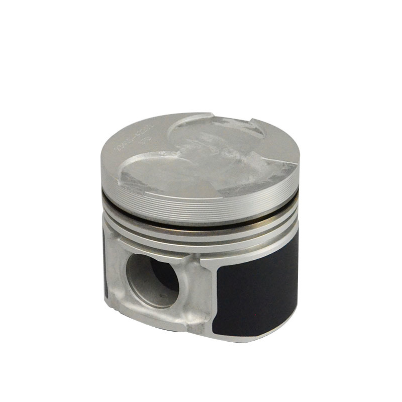 Tin-plating alfin piston for HYUNDAI diesel engine D4BB