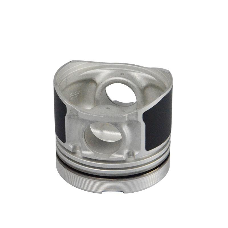 Tin-plating alfin piston for HYUNDAI diesel engine D4BB