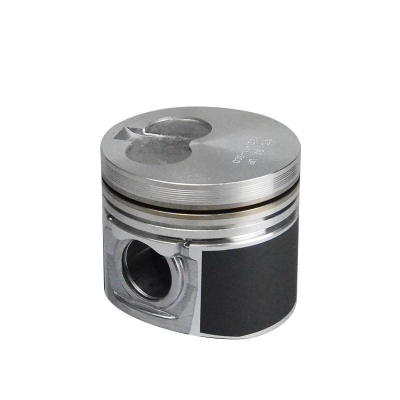 High quality KIA diesel engine JS tin-plating alfin piston