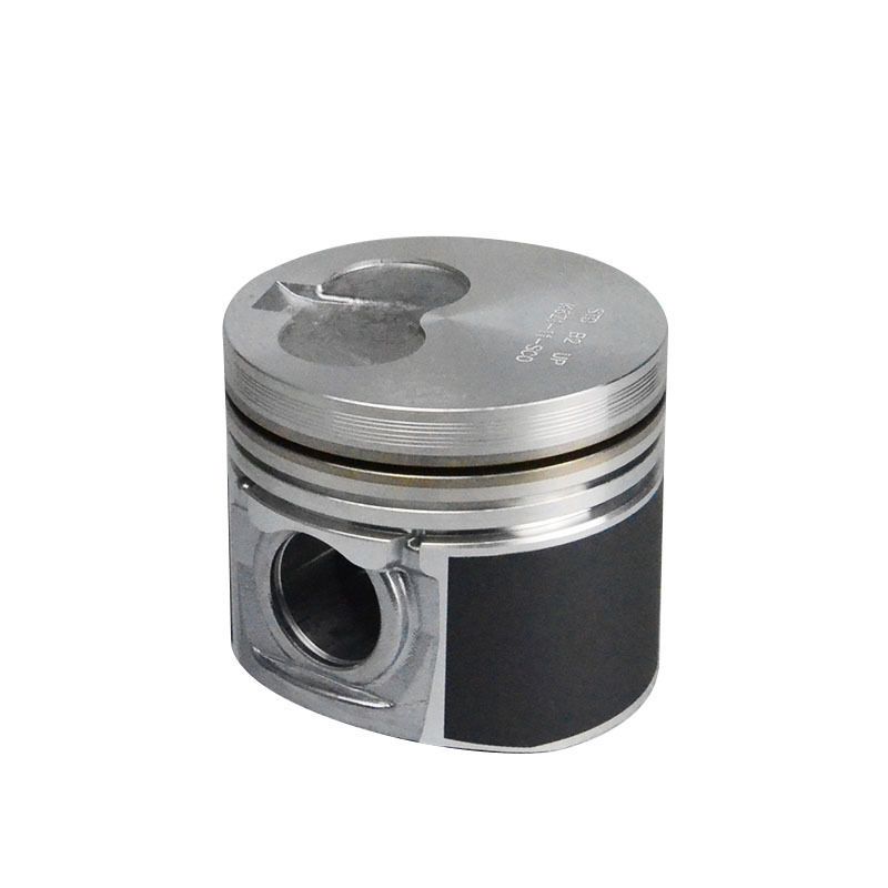 High quality KIA diesel engine JS  tin-plating alfin  piston