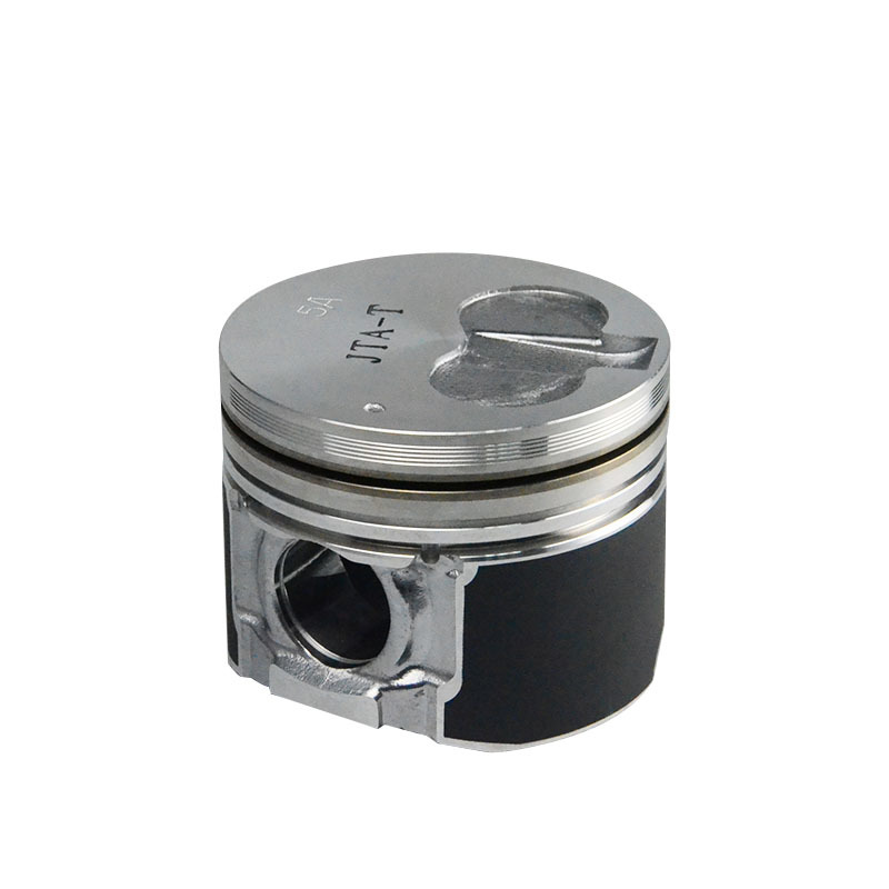 Customized KIA diesel engine JT tin-plating alfin piston