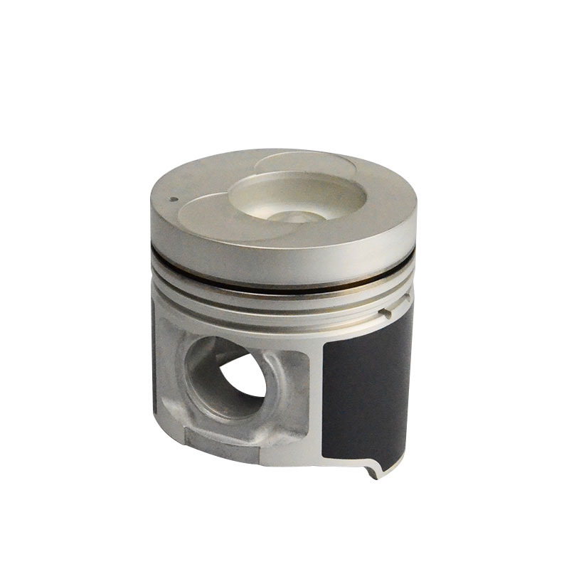 Aluminum KIA diesel engine K3600 tin-plating alfin  piston